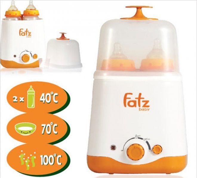 Máy-hâm-sữa-fatz-baby-2-bình-cổ-rộng