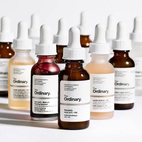 REVIEW Top 6 serum The Ordinary được tin dùng hiện nay? Cách phân biệt The Ordinary thật giả?
