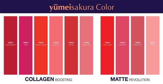 son Yumeisakura