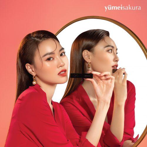 Review son YumeiSakura- Bảng màu, thành phần, giá bao nhiêu? Mua ở đâu chính hãng?