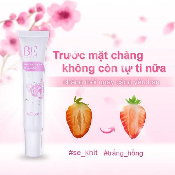 Gel-duong-hong-va-se-khit-vung-kin-Dr.-Douxi-dai-loan
