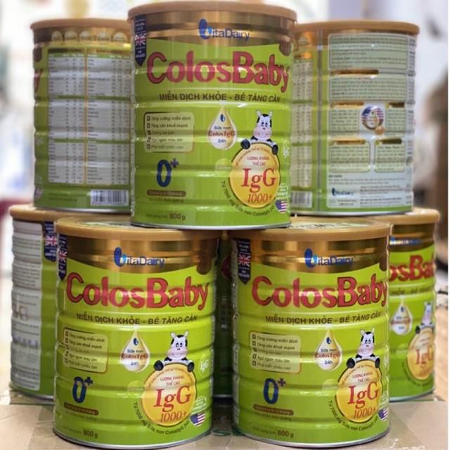 Sữa non Colosbaby-sua-non-cho-be-so-sinh
