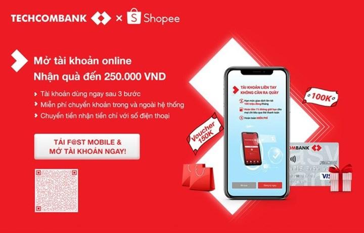 hoc-sinh-sinh-vien-nen-mo-tai-khoan-ngan-hang-nao-techcombank