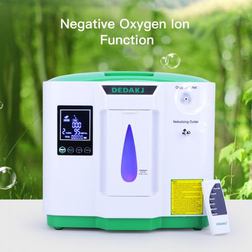 SỰ THẬT Máy tạo Oxy DEDAKJ DE-2AW(2-9L) có tốt không? Giá bao nhiêu? Cách sử dụng hiệu quả nhất?