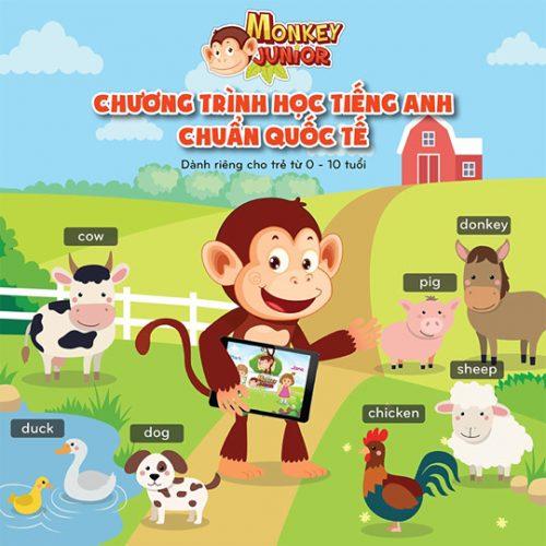 SỰ THẬT nên mua Monkey Junior hay Monkey Stories để bé học tiếng Anh tại nhà?
